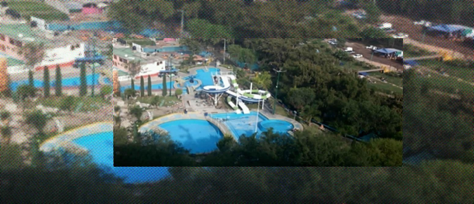 Balneario Baño Grande En Mixquiahuala:Inicio Atractivos Servicios Promociones Como Llegar Contacto