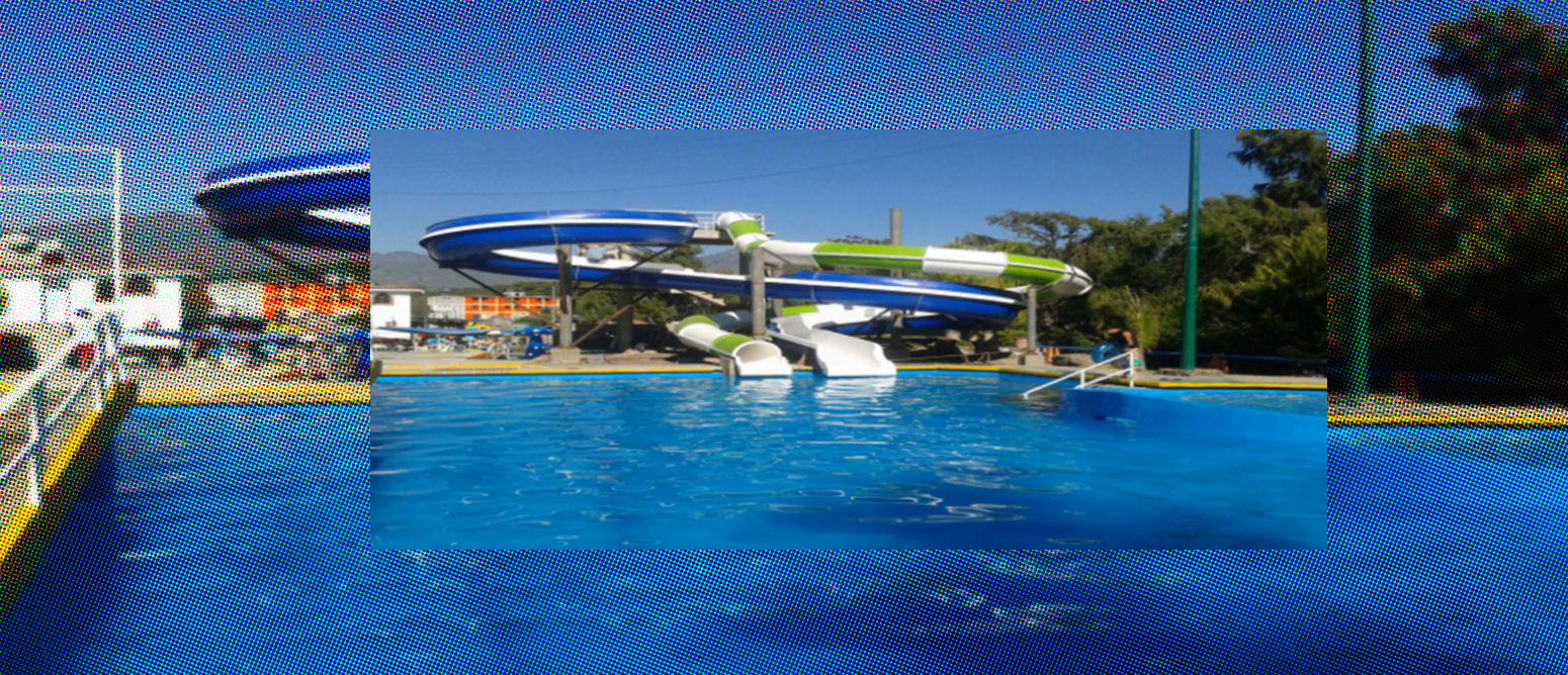 Balneario Baño Grande En Hidalgo:Inicio Atractivos Servicios Promociones Como Llegar Contacto